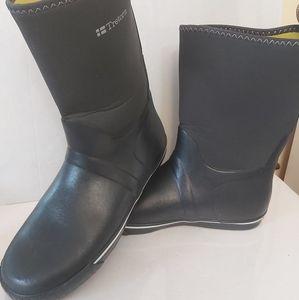 TRETORN Rain Boots **VERY IMPERMEABLE**